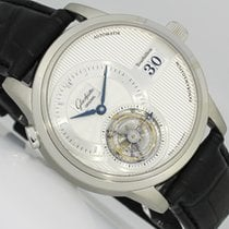Glashütte Original PanoMaticTourbillon 93-01-03-03-04 2004 pre-owned