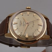 Longines Conquest 9001 1956 pre-owned