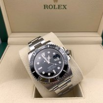 Rolex Submariner Date Steel 40mm Black No numerals United States of America, Florida, Coconut Creek
