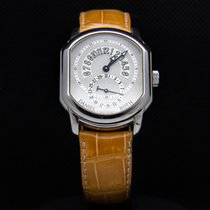 Daniel Roth White gold Manual winding 40mm pre-owned