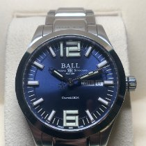 Ball Steel 40mm Automatic Nm2026c-s12a-be pre-owned Singapore, Singapore