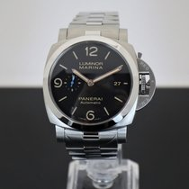 沛納海 Luminor Marina 1950 3 Days Automatic PAM 00723 2020 新的