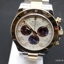 Rolex Daytona 116523 2012 gebraucht