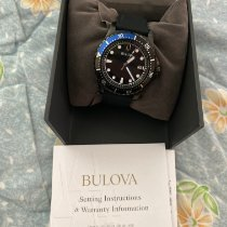 Bulova Quartz 98B159 new United States of America, New Jersey, North bergen