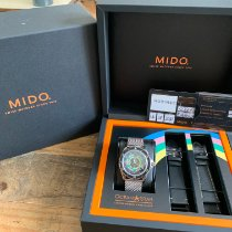 Mido 40.4mm Automatic M026.807.11.051.00 new United States of America, New Jersey, Maplewood
