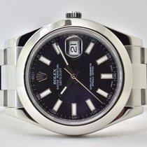 Rolex Datejust II 116300 2013 gebraucht