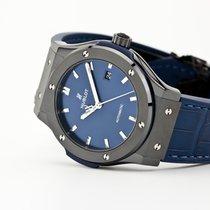 Hublot Classic Fusion Blue 542.CM.7170.LR 2020 nuevo