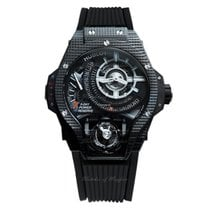 Hublot MP-09 Carbono 49mm Gris