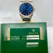 Rolex Oyster Perpetual 36 116034 2009 gebraucht