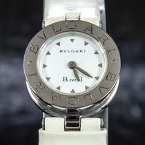 Bulgari B.Zero1 BZ23SC Very good Steel 23mm Quartz