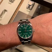 Rolex Oyster Perpetual 36 126000 2020 nuevo