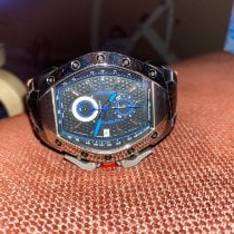 Tonino Lamborghini Quartz pre-owned