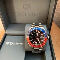 TAG Heuer Aquaracer 300M WAY201F.BA0927 2018 pre-owned