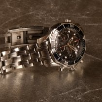 Omega Seamaster Diver 300 M 213.30.42.40.01.001 Good Steel Automatic South Africa, Highway Gardens