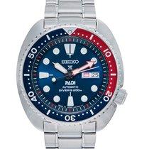 Seiko Prospex новые Автоподзавод Часы с оригинальными документами и коробкой SBDY017