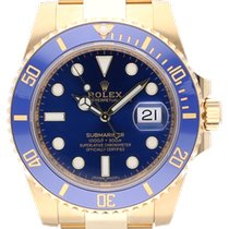 Rolex Submariner Date Goud/Staal 40mm