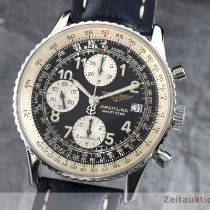 Breitling Old Navitimer A13022.1 1998 pre-owned