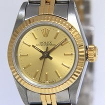 Rolex Oyster Perpetual 26 67193 1986 pre-owned
