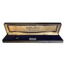 Gruen Parts/Accessories Men's watch/Unisex 69571 pre-owned