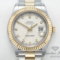 Rolex Datejust II 116333 2011 pre-owned