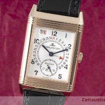 Jaeger-LeCoultre Reverso Grande Taille Or rouge 26mm Argent