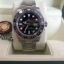 Rolex GMT-Master II 116710LN 2009 gebraucht