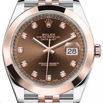 Rolex Datejust 126301 2020 nouveau