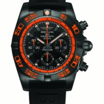 Breitling Chronomat 44 Raven Steel 44mm Black United States of America, California, Los Angeles