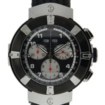 Charriol pre-owned Quartz 44mm Black 3 ATM