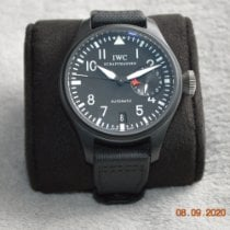IWC Big Pilot Top Gun IW501901 2016 pre-owned