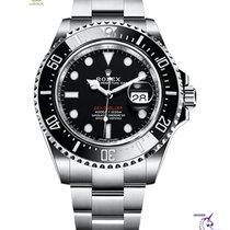 Rolex 126600 Steel 2020 Sea-Dweller 43mm new United Kingdom, London