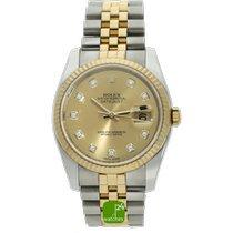 Rolex Datejust 116233 2016 gebraucht