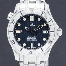 Omega Seamaster Diver 300 M 2562.80.00 1993 pre-owned
