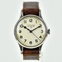 Longines Longines Military 1941 pre-owned
