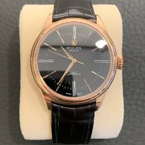 Rolex Cellini Time 50505 2018 pre-owned