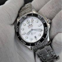 Omega Seamaster Diver 300 M 210.30.42.20.04.001 2020 nouveau