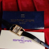Sarcar Manual winding pre-owned