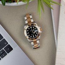 Rolex GMT-Master II 116713LN 2013 tweedehands