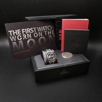 Omega Speedmaster Professional Moonwatch Steel 42mm Black No numerals South Africa, Johannesburg