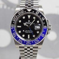 Rolex 126710BLNR Acier 2020 GMT-Master II 40mm occasion France, Cannes