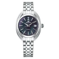 Seiko Steel Automatic Mother of pearl new Grand Seiko