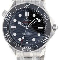 Omega Seamaster Diver 300 M 210.30.42.20.01.001 2020 nouveau