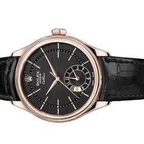 Rolex Cellini Dual Time 50525 2020 new