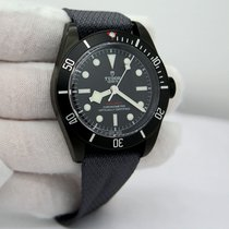 Tudor Black Bay Dark Steel 41mm Black No numerals United States of America, Florida, Orlando