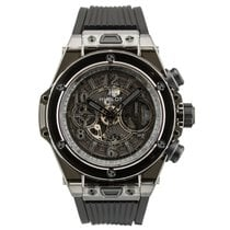 Hublot Big Bang Unico 411.JB.4901.RT neu