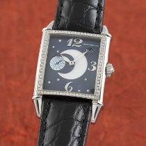 Girard Perregaux Vintage 1945 25932 Velmi dobré Ocel 28mm Automatika