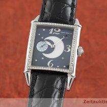 Girard Perregaux Vintage 1945 Acier 28mm Bleu