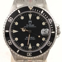Tudor Submariner Steel 36mm Black No numerals United States of America, Florida, Largo