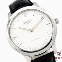 Glashütte Original Senator Automatic 100-08-03-02-04 2010 pre-owned