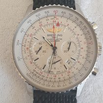 Breitling Navitimer GMT AB044121.G783.760P.A20BA.1 Very good Steel 48mm Automatic South Africa, Pretoria